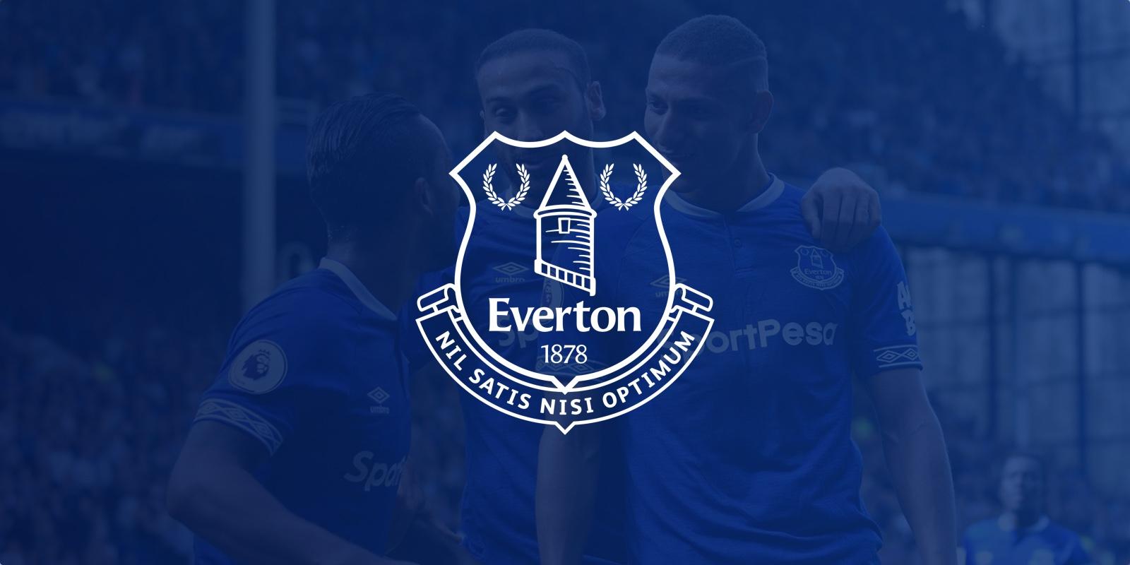 Home | Everton Football Club